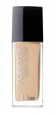 Le fond de teint Dior Forever revient en version glowy pour le printemps 150*150