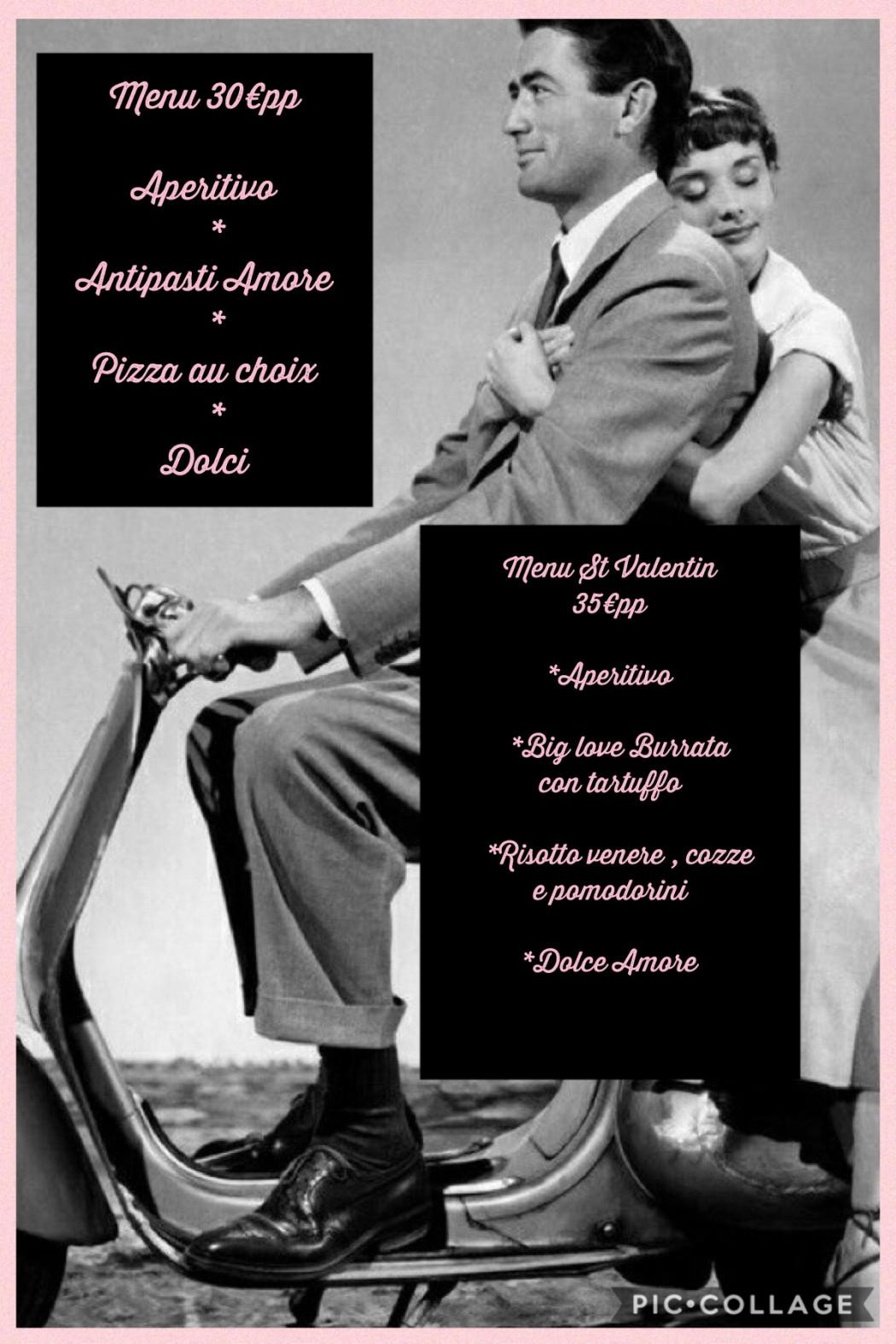 Mons : 7 restos romantiques où passer la Saint-Valentin - 1