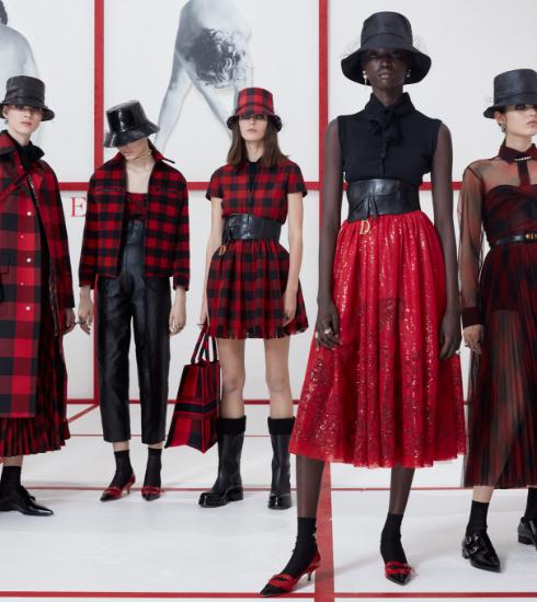 Paris Fashion Week : retour sur le défilé Dior et la collection Automne-Hiver 2019