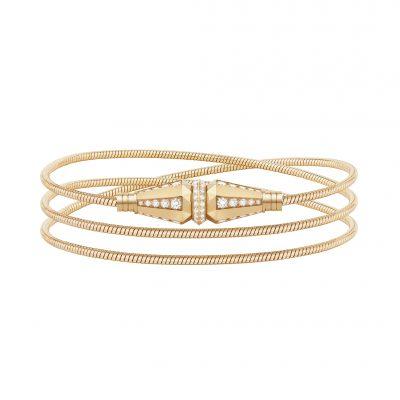 bracelet jack avec trois tours