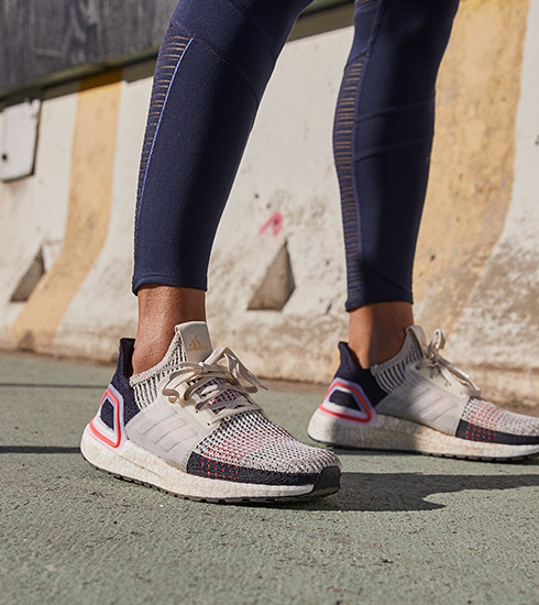 Crush of the day : L'Ultraboost 19 d'Adidas pour courir comme une gazelle !