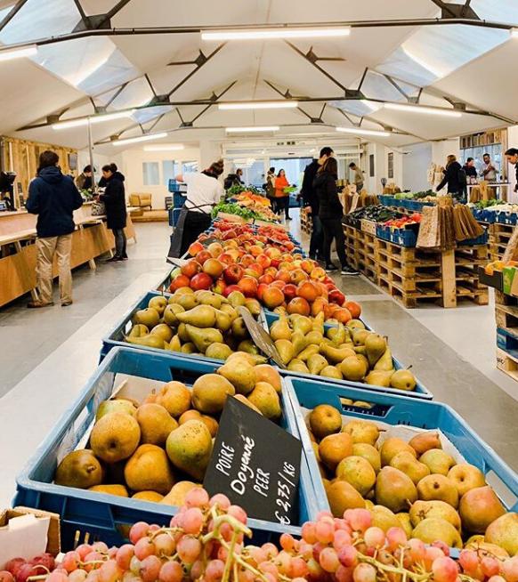 7 adresses où consommer en vrac et local à Bruxelles