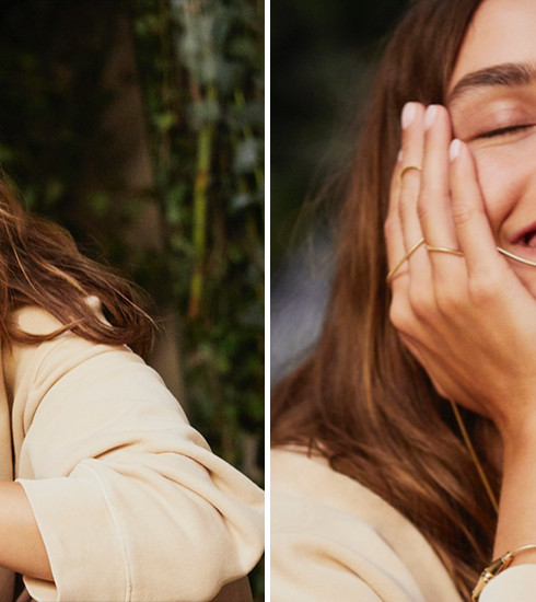 Crush of the day : Jack, la nouvelle collection de bijoux multifonctions de Boucheron