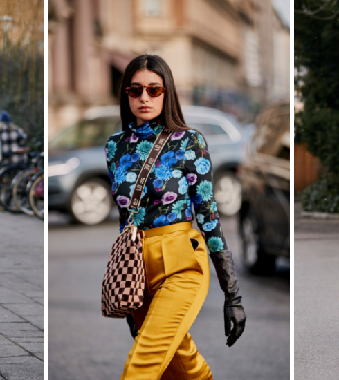 Street style : les plus beaux looks de la Fashion Week de Copenhague