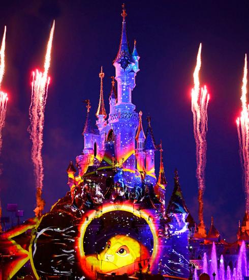 Disneyland Paris : des nouveautés pour les fans de Marvel, du Roi Lion et du Livre de la Jungle !