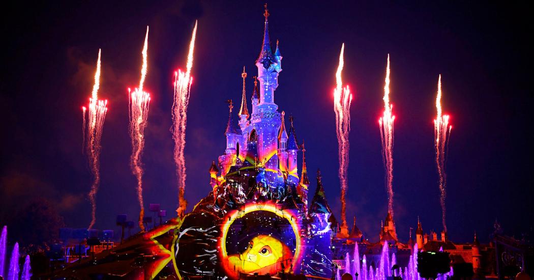 Disneyland Paris Des Nouveautes Pour Les Fans De Marvel