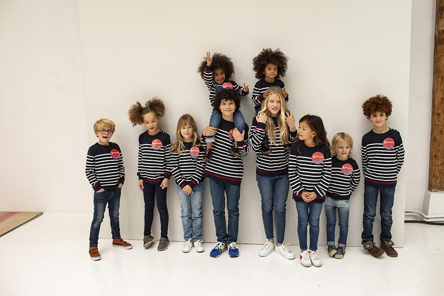 CASTING : IKKS recherche les prochains visages de sa campagne pour enfants - 1