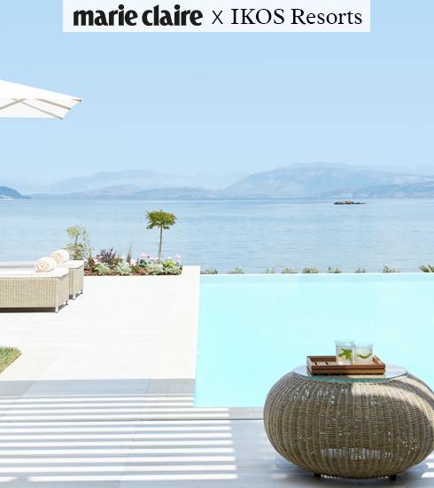 Ikos Resorts: offrez-vous un séjour de luxe