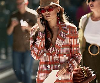 fashion week de milan street style