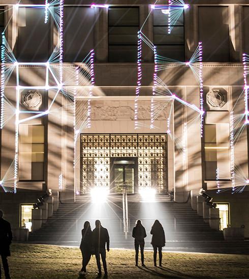 Museum Night fever : quand les musées bruxellois se mettent en mode dancing queen