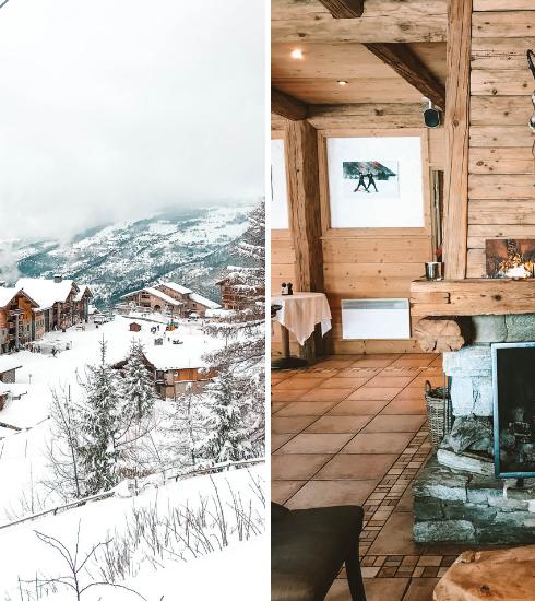 Sainte-Foy-Tarentaise : une station de ski pour les amoureux de nature et de bonnes tables