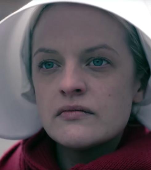 """Wake up America"" : le teaser terrifiant de la saison 3 de «The Handmaid's Tale»"
