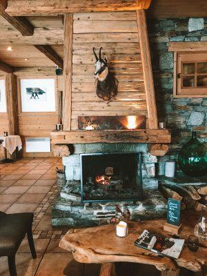 Sainte-Foy-Tarentaise : une station de ski pour les amoureux de nature et de bonnes tables 150*150