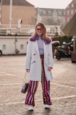 Street style : les plus beaux looks de la Fashion Week de Copenhague 150*150