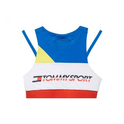 Crush of the day : Tommy Sport, la collection sportive de Tommy Hilfiger 150*150