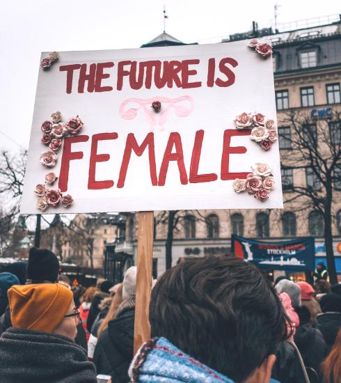 8 mars 2019 : la première grève des femmes en Belgique