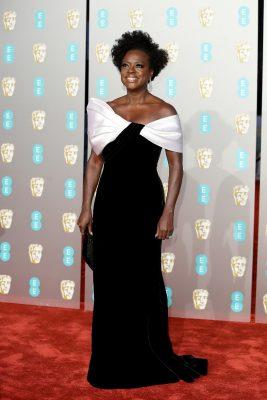 BAFTA 2019 : le palmarès et les plus beaux looks du tapis rouge 150*150