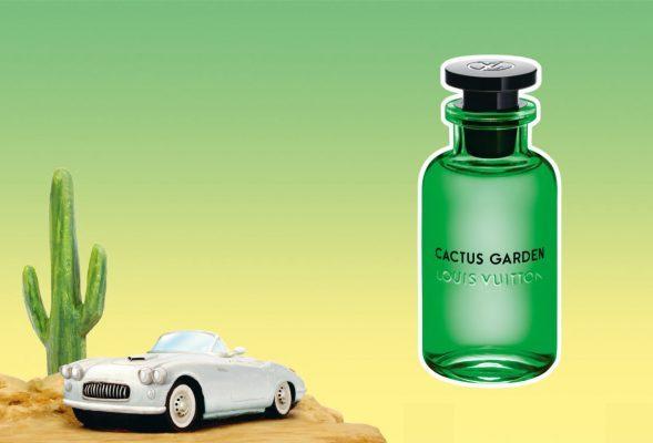 Parfums de Cologne : Louis Vuitton lance 3 nouvelles fragrances pour les beaux jours 150*150