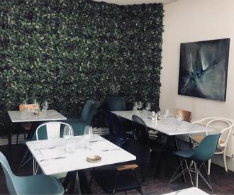 Restaurant Papilles et Pupilles Charleroi