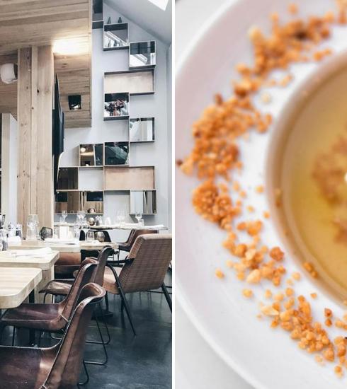 8 bonnes adresses food à Louvain-la-Neuve