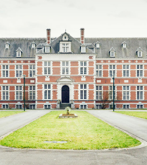 Scolarité : l'Ecole Française Internationale de Bruxelles ouvre ses portes en septembre 2019