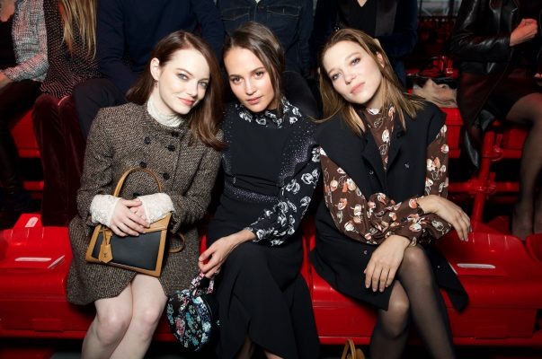 Paris Fashion Week : clap de fin avec le défilé Louis Vuitton 150*150