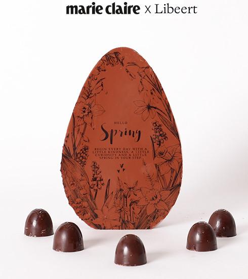 Participez et gagnez 1 kg de chocolat de Pâques Libeert !