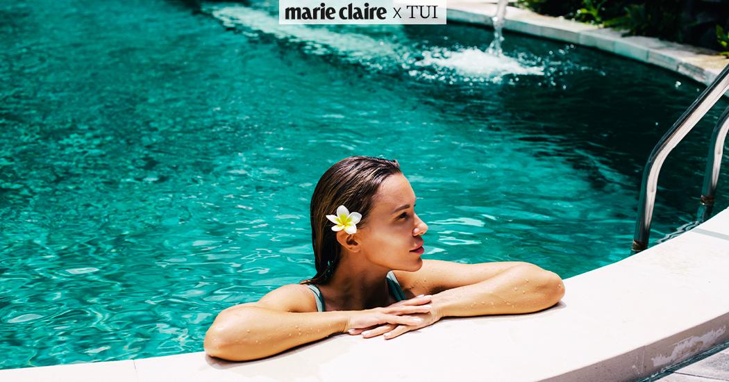 Réservez dès à présent votre week-end Marie Claire x TUI à Spa