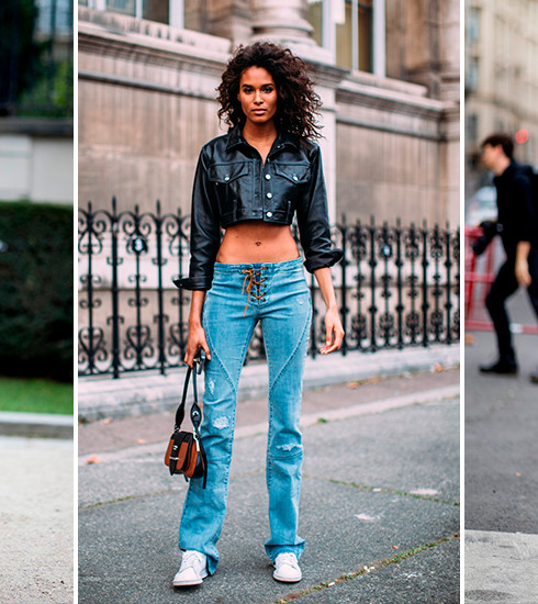 Street style : les plus beaux looks de la fashion week de Paris