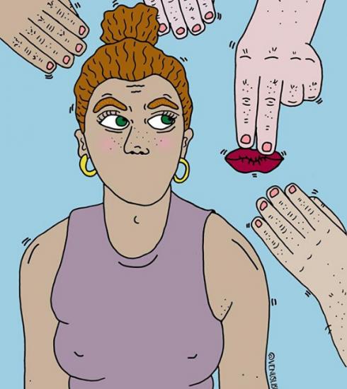 5 illustratrices féministes à suivre sur Instagram