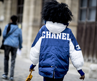 Paris fashion week 2019-2020