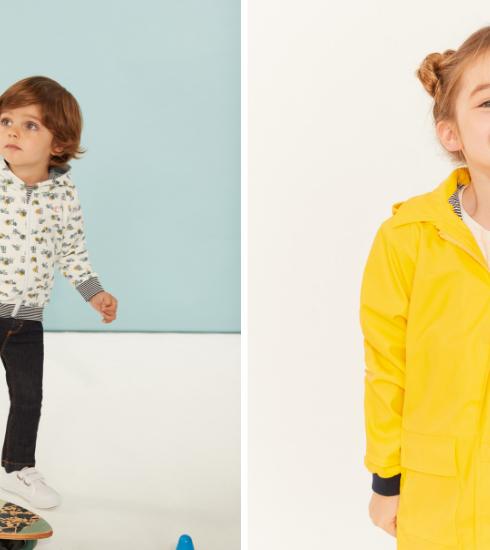 «Allô vêtement bobo» : la série Petit Bateau qui nous apprend à prolonger la durée de vie de nos vêtements