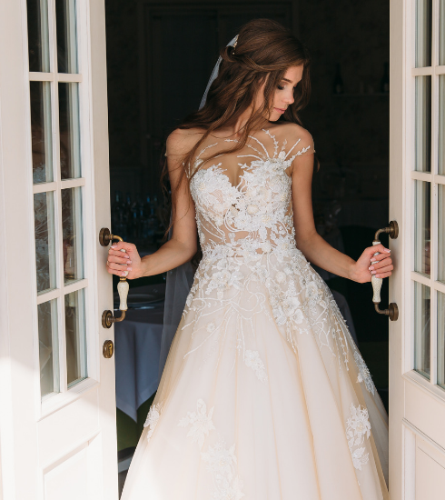 Comment bien choisir sa robe de mariée en fonction de sa morphologie ?