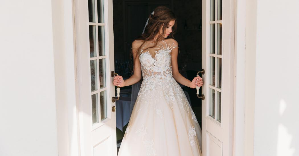 Comment bien choisir sa robe de mariée en
