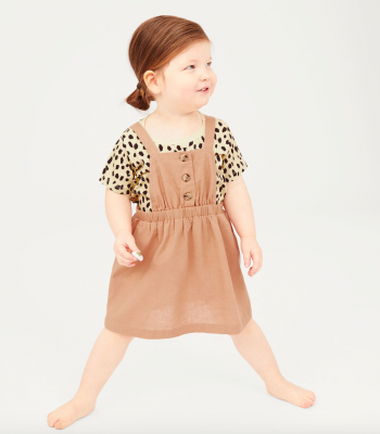 Crush of the day : la collection Mommy & Me d'Edited 150*150