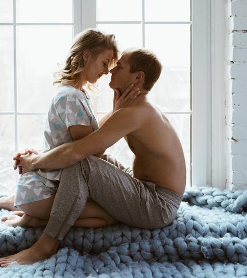 Sexe : que veulent vraiment les hommes ?