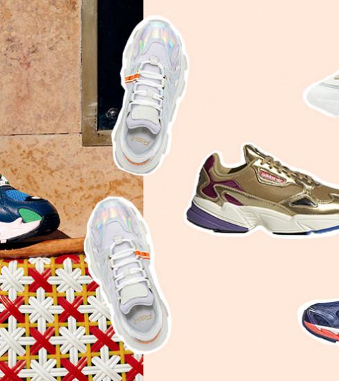 20 sneakers coup de coeur qu'on va toutes s'arracher cet été