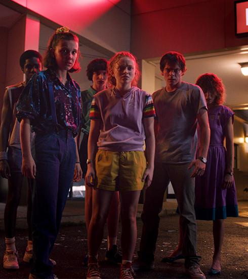 Stranger Things : découvrez la monstrueuse bande-annonce de la saison 3 !