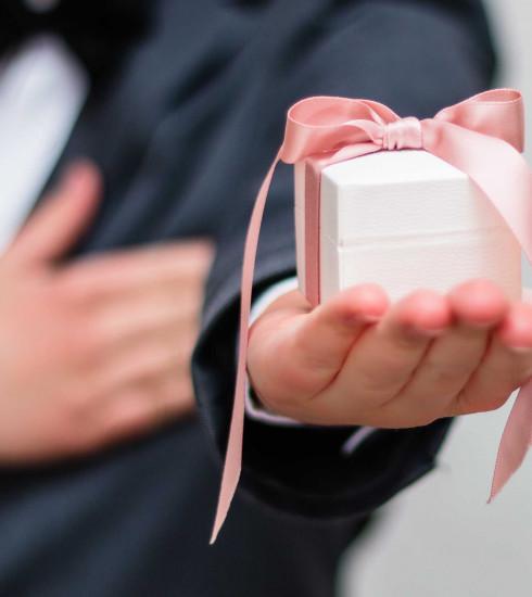 Idée de cadeau : le bracelet personnalisé