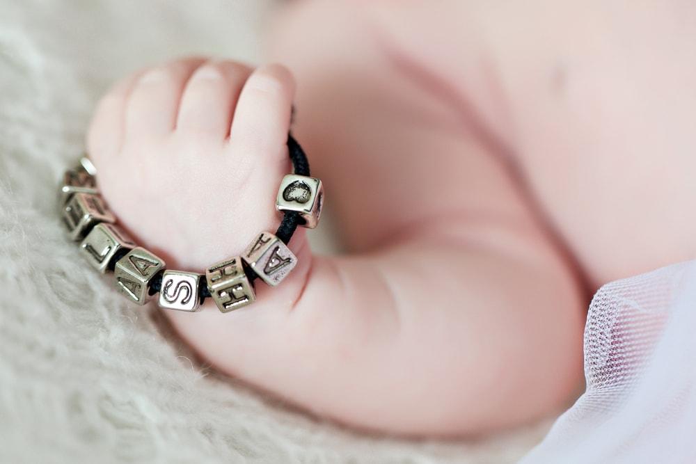 Bracelets naissance