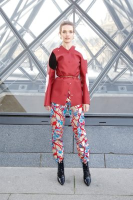 Paris Fashion Week : clap de fin avec le défilé Louis Vuitton 150*150
