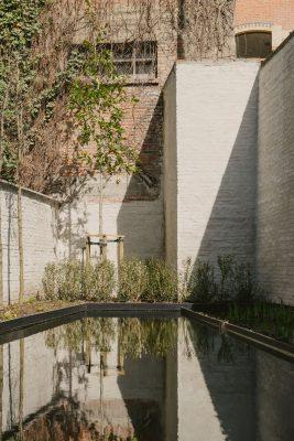 August, le nouvel hôtel design qui nous donne envie de filer à Anvers 150*150