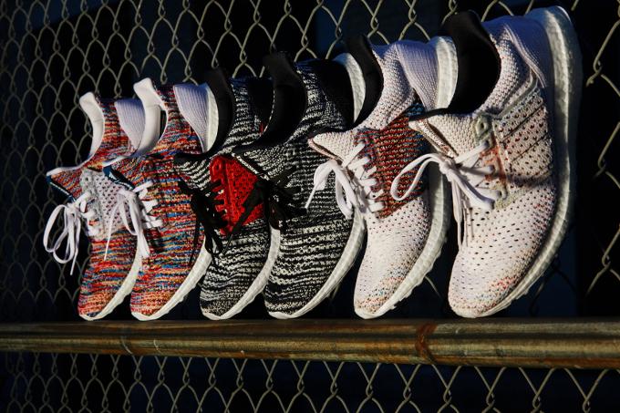 Missoni x Adidas : les baskets de running les plus mode de la saison - 1