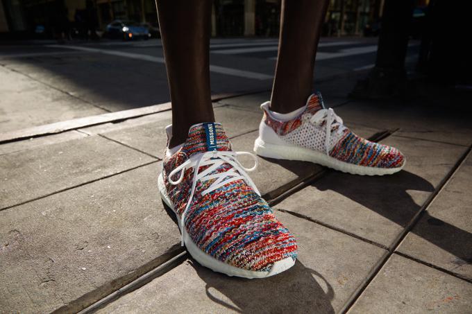 Missoni x Adidas : les baskets de running les plus mode de la saison - 2