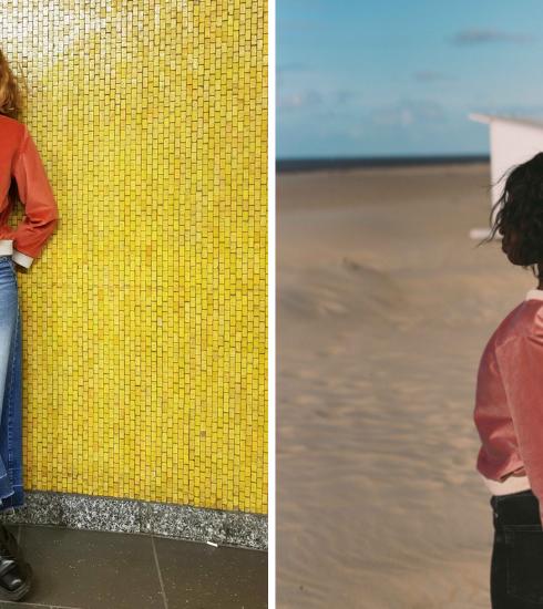 Crush of the day : Anémone Splash, la nouvelle marque franco-belge toute douce