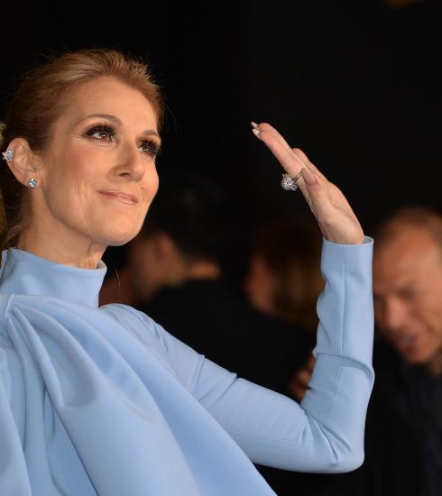 Céline Dion devient la nouvelle égérie L'Oréal