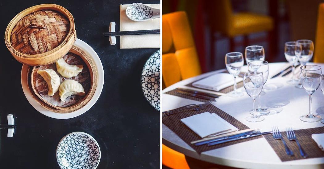 Bruxelles : 5 restaurants chinois qui valent le détour