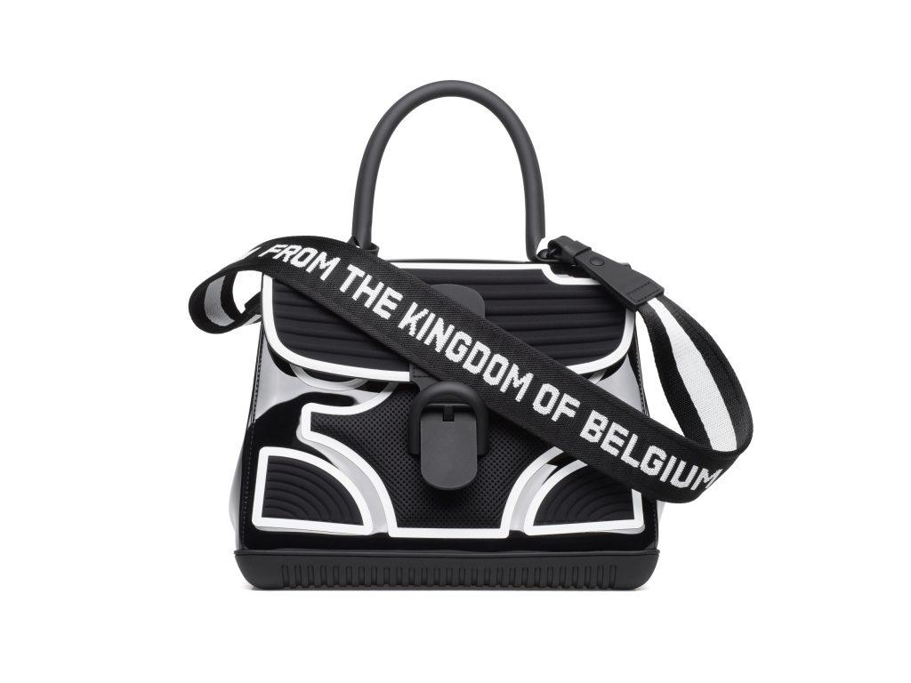 Crush of the day : The Champion, le nouveau sac en édition limitée de Delvaux - 1