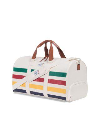 Weekender bag : 15 sacs de voyage parfaits pour votre prochaine escapade