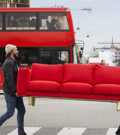 Économie circulaire : Ikea va tester le leasing de meubles